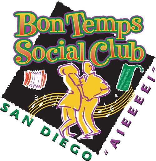 Bon Temps Social Club - Gator by the Bay Festival