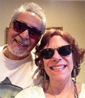 Sandy Baker & Sid Gutierez