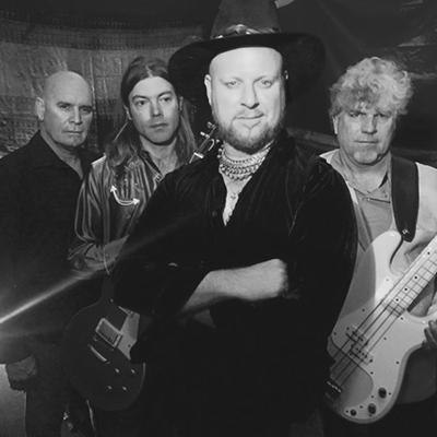 Brian Jones Rock'n'Roll Revival