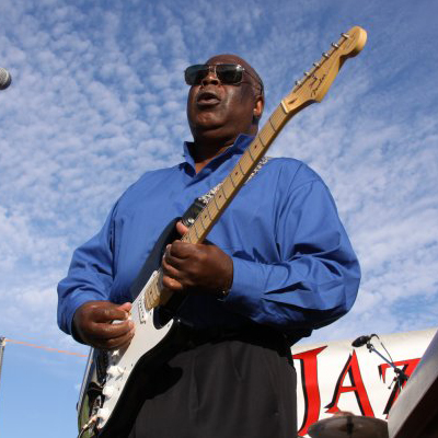 Bill Magee Blues Band