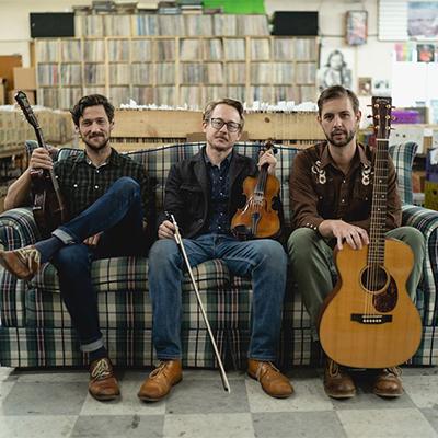 Clinton Davis String Band